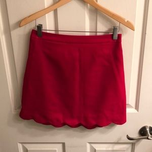 Dresses & Skirts - Pink High Waisted Skirt